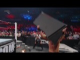 WWE Extreme Rules  2012 WWE Championship Chicago Street Fight match: CM Punk vs. Chris Jericho HD