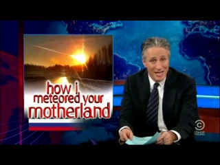 The Daily Show ��� �������� � ������ ������
